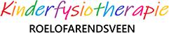 Kinderfysiopraktijk Roelofarendsveen Logo